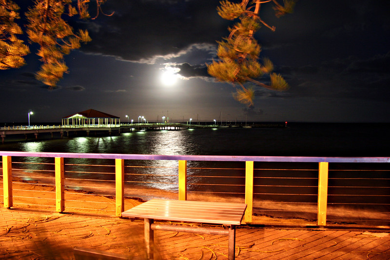 The Romance of Shorncliffe Pier