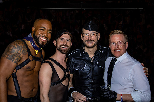Iml Victory Party 2019