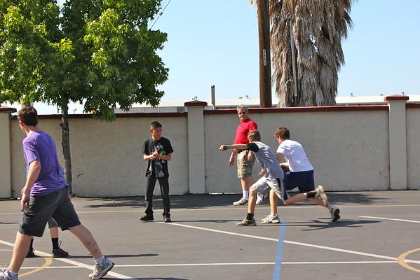 Monthly Boys Sports April 19, 2015