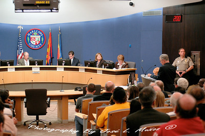 2012-01-31-044   Maricopa County Board of Supervisors Meeting on Sheriff Arpaio
