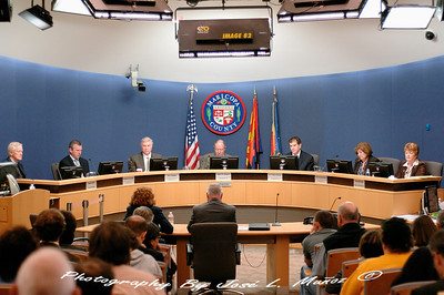 2012-01-31-016   Maricopa County Board of Supervisors Meeting on Sheriff Arpaio