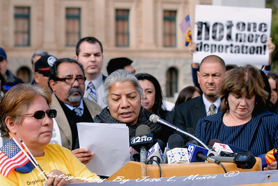 2013-01-28-069 Not1More--Keep Families Together Press Conference at the Arizona State Capitol on Immigration Reform
