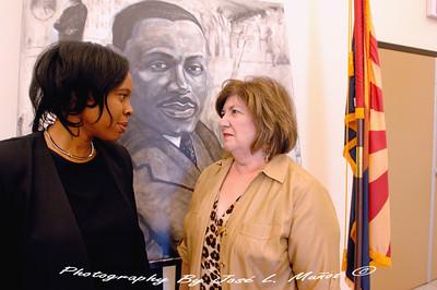 2014-01-18-001 Somos America's MLK-Mandela Unity Celebration Luncheon