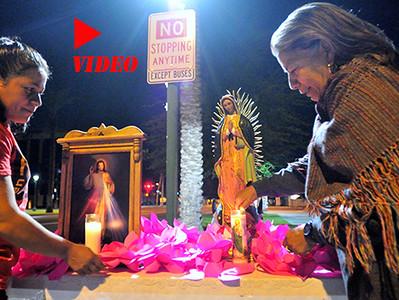 Promise Arizona Vigil