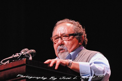 Congressmen Raul Grijalva