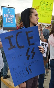 ICE facility protest (8)