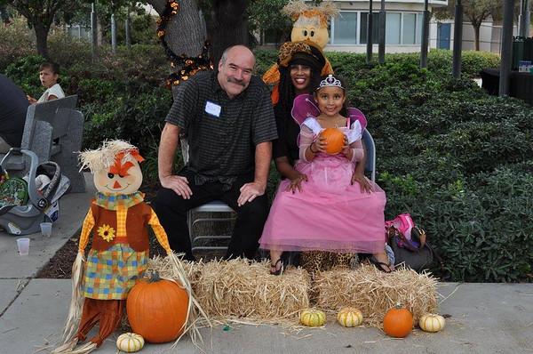 Halloween at Eastlake 2016