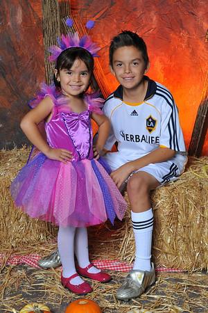 Halloween at Southcoast: Oct 31, 2010