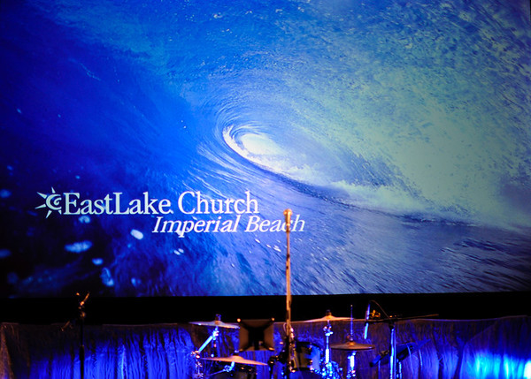 ELC Imperial Beach Easter Service 2012