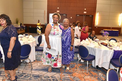 1ST LADIES LUNCHEON