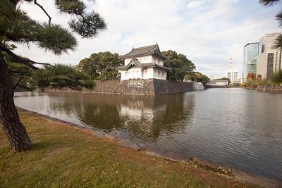 Tatsumi-Yagura