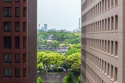 Gate to Edo