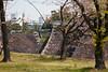 Kitahanebashi in Spring Tiltshift