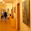 A lovely Gallery for local artist