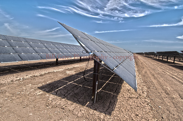 Renewable Energy - Imperial Valley Solar Farm