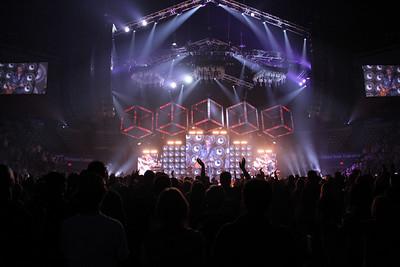 Changed Tour 2013