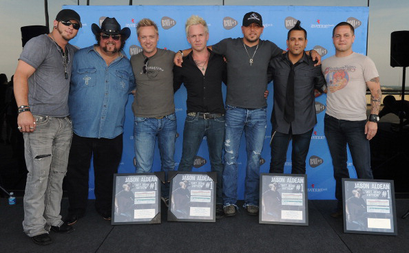 """""""Dirt Road Anthem"""" #1 Party"""