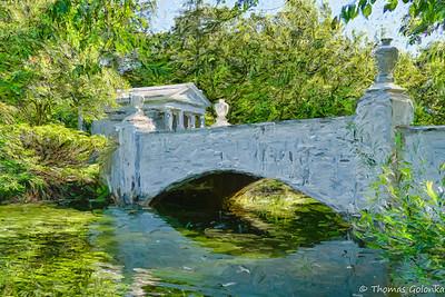 Willow Lake Bridge