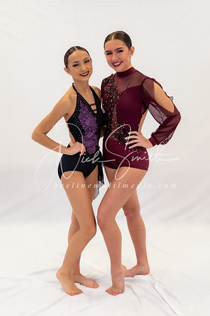 Audrey H and Ali H