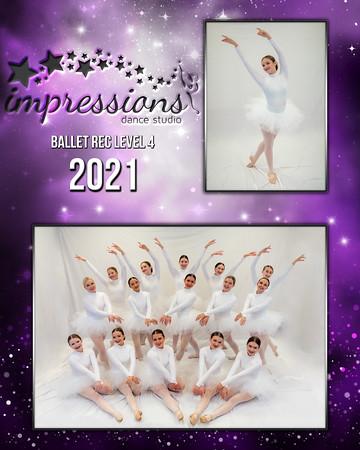 Ballet Rec 4