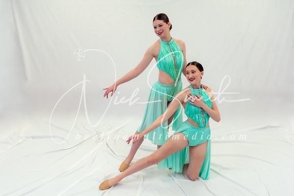 Duet - Wherever You Will Go