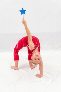 Gymnastics/Tumbling 1/2