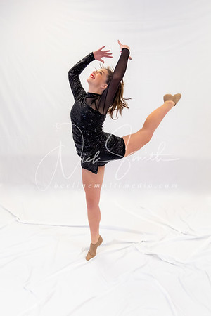 Abby Wallace Solo