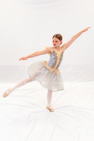 Ballet 1/2 Natalie