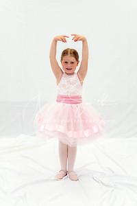 Ballet 1-2 Kathryn