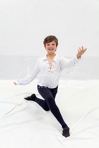 Boys Ballet/Ballet 3