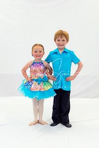 Pre-Ballet/Pre-Tap Kathryn