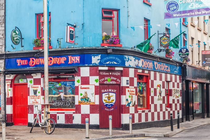 REPUBLIC OF IRELAND-GALWAY