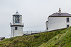 NORTHERN IRELAND-WHITEHEAD-BLACKHEAD LIGHTHOUSE