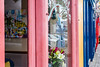 REPUBLIC OF IRELAND-RING OF KERRY-KENMARE-STORE FRONTS