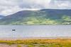 REPUBLIC OF IRELAND-RING OF KERRY-CROMANE-CASTLEMAINE HARBOR