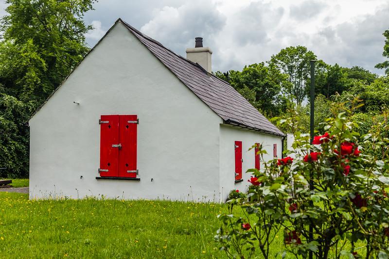 NORTHERN IRELAND-COUNTY FERMANAGH