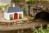 REPUBLIC OF IRELAND-BLACKWATER-DUCK HOUSE