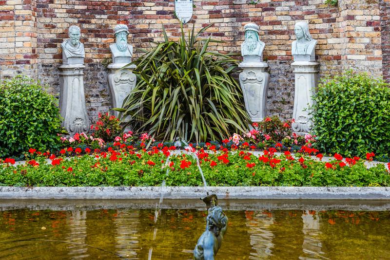 REPUBLIC OF IRELAND-ENNISKERRY-POWERSCOURT