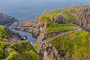 NORTHERN IRELAND-CARRICK-a-REDE ROPE BRIDGE-GAME OF THRONES SCENE