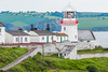REPUBLIC OF IRELAND-ROCHE'S POINT-ROCHE'S POINT LIGHTHOUSE