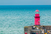 REPUBLIC OF IRELAND-ROSSLARE-ROSSLARE HARBOR LIGHT