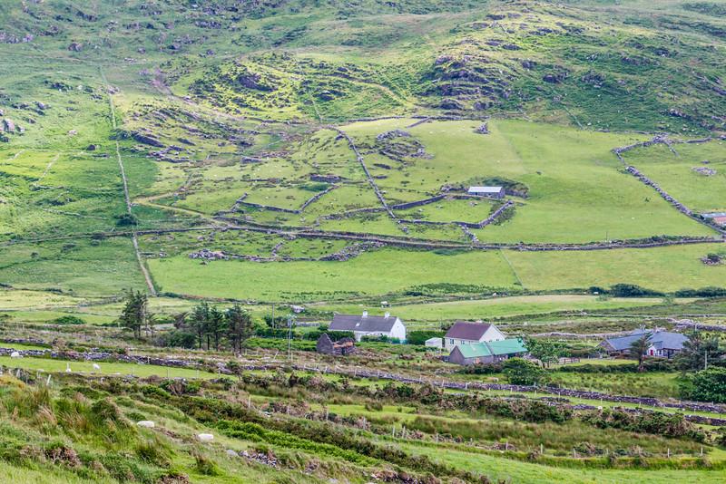 REPUBLIC OF IRELAND-RING OF KERRY-REEN
