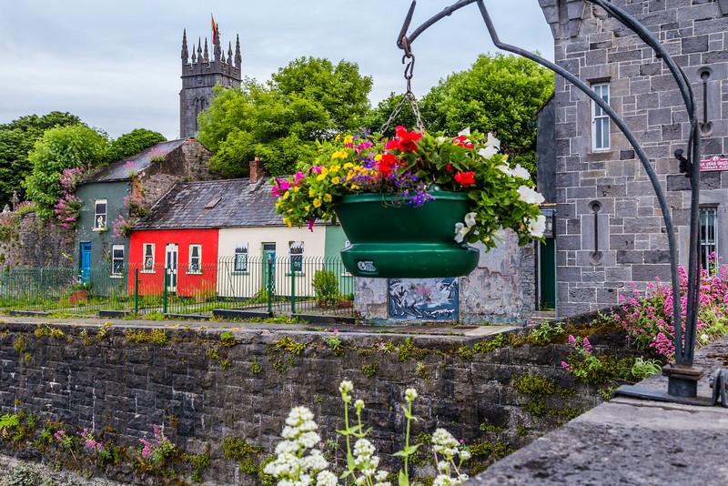 REPUBLIC OF IRELAND-LIMERICK