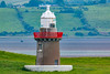 REPUBLIC OF IRELAND-SLIGO BAY-OYSTER ISLAND LIGHT
