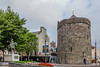 REPUBLIC OF IRELAND-WATERFORD-REGINALD'S TOWER