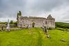 REPUBLIC OF IRELAND-CARRAN CHURCH