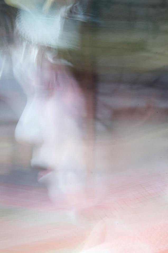Asakusa Portrait