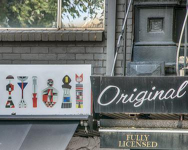 Original Signs