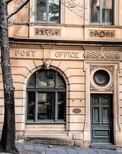 Post Office, Sydney