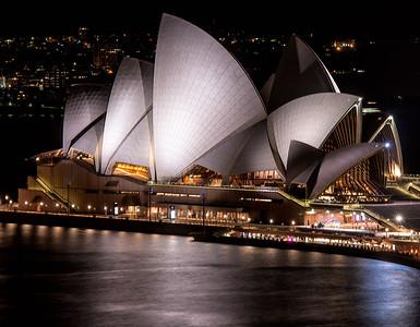 Sydney Opera House, Sydney Harbour